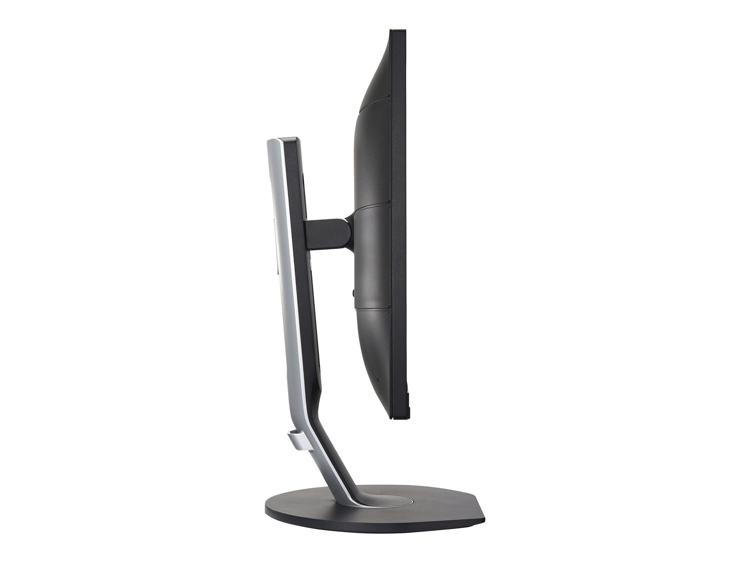 Philips P-line 272P7VUBNB - LED monitor - 4K - 27