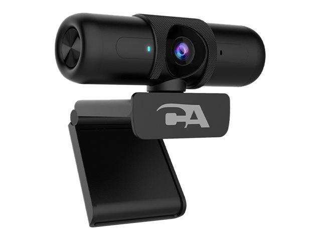 Cyber Acoustics WC2000 - web camera