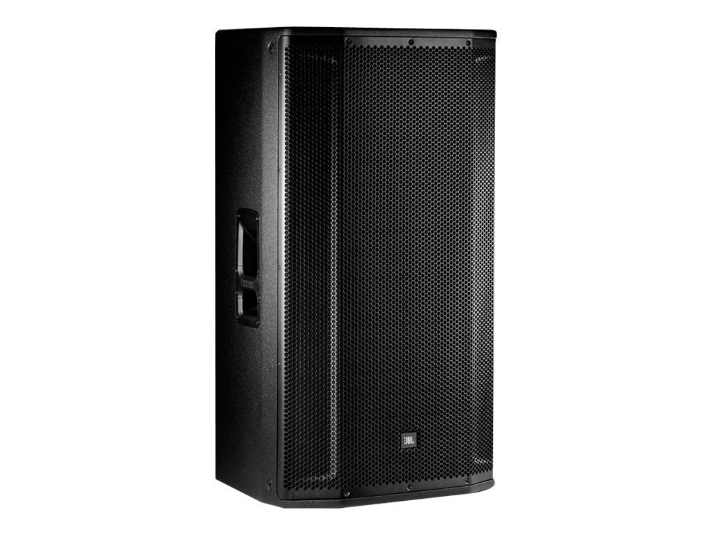 JBL Professional SRX800 Passive Series SRX835 - speaker - for PA system