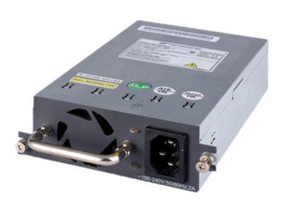 HPE X361 - power supply - redundant - 150 Watt