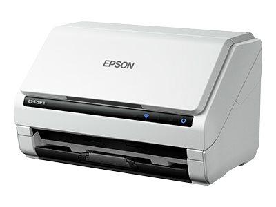Epson DS-575W II - document scanner - desktop - USB 3.0, Wi-Fi(n)