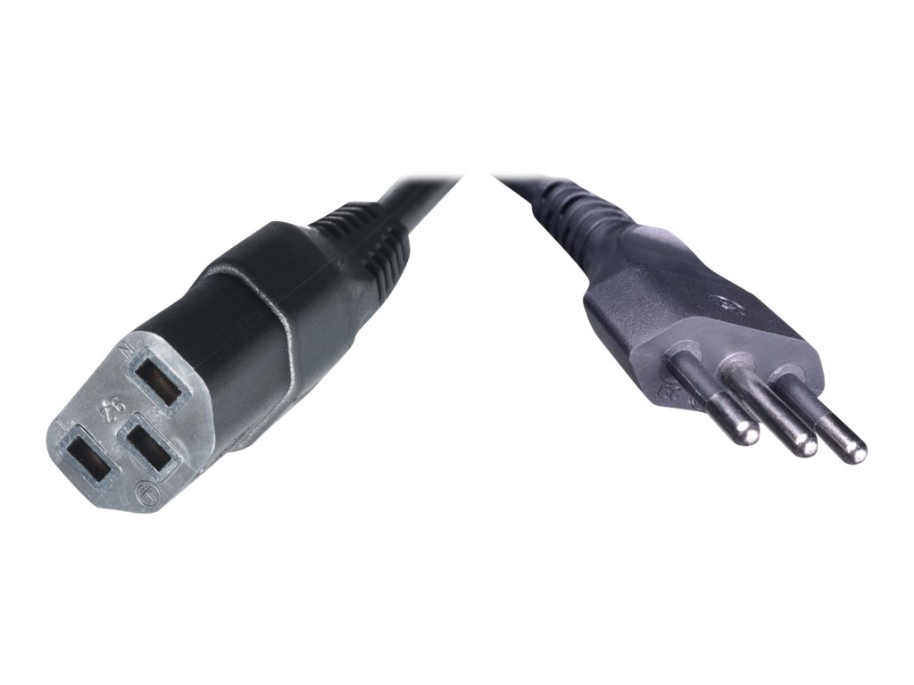 HPE power cable - 6 ft