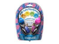 Maxell Kids Safe KHP-2 - headphones