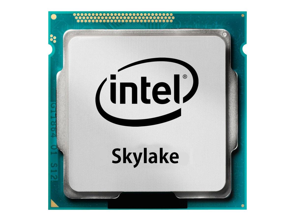 Intel Core i3 6100 / 3.7 GHz processor