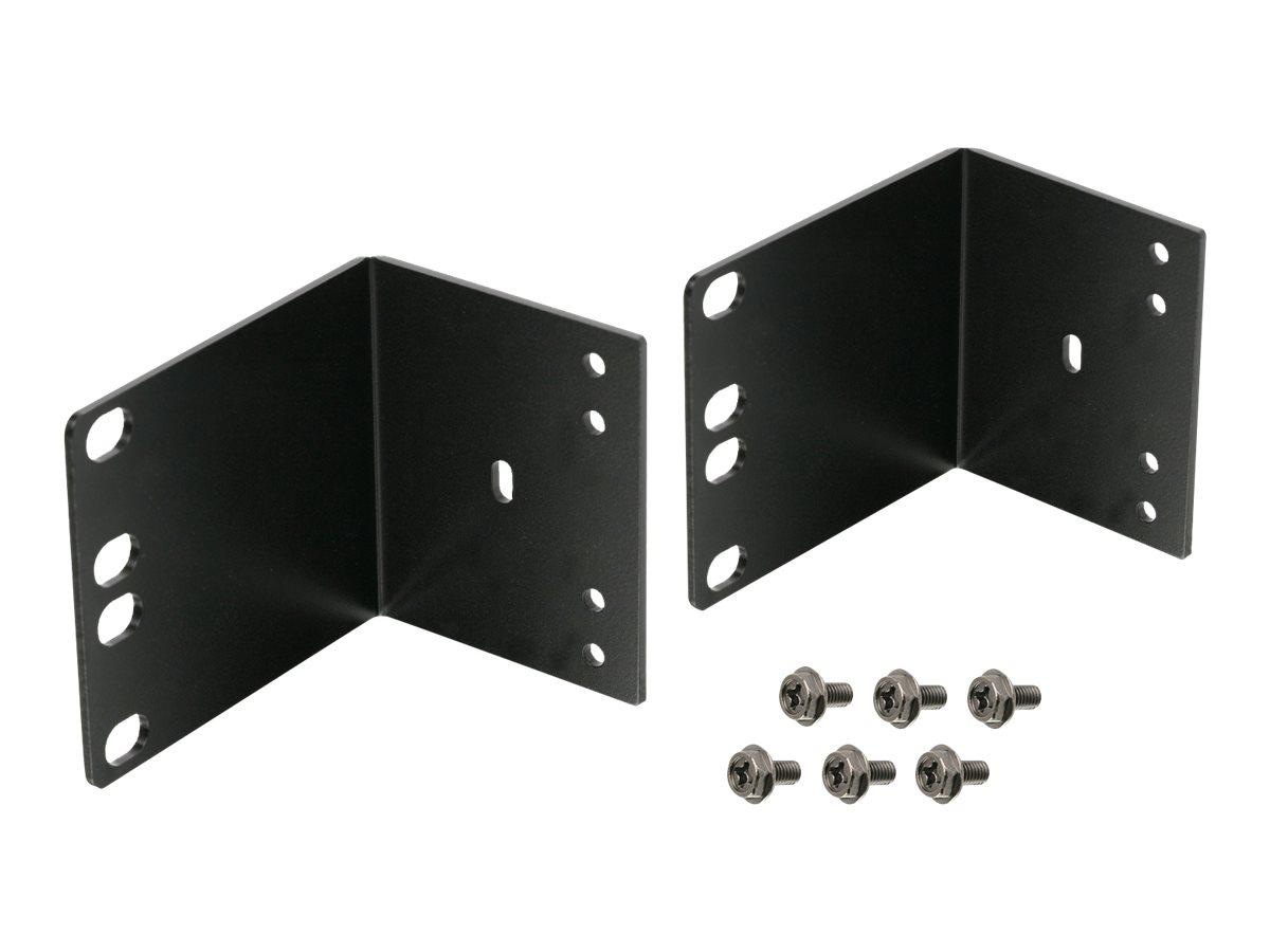 IOGEAR rack mounting kit - 1.5U