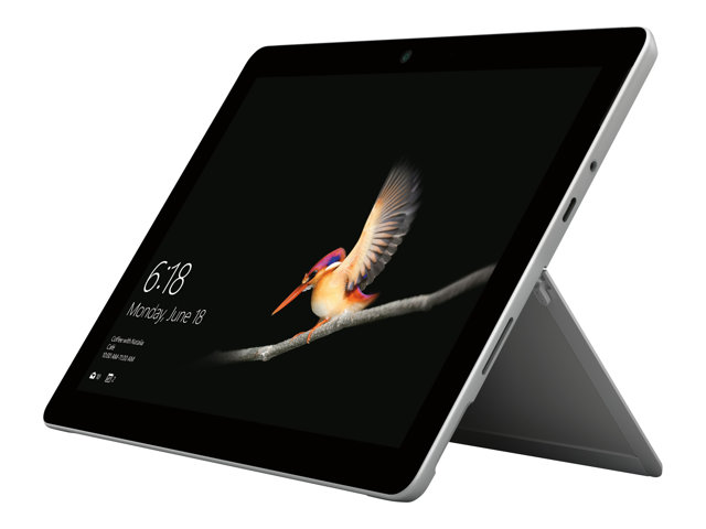 Microsoft Surface Go - Tablet - Pentium Gold 4415Y / 1.6 GHz - Win 10 ..