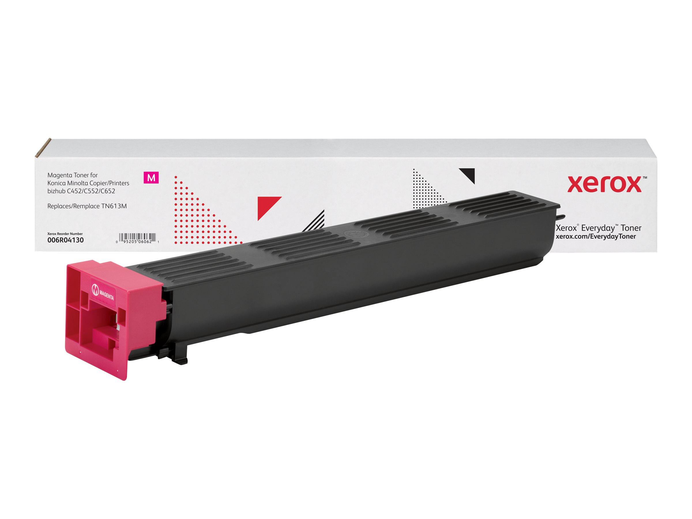 Xerox Everyday - magenta - toner cartridge (alternative for: Konica Minolta A0TM330)