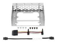 HPE SFF NHP SATA converter kit