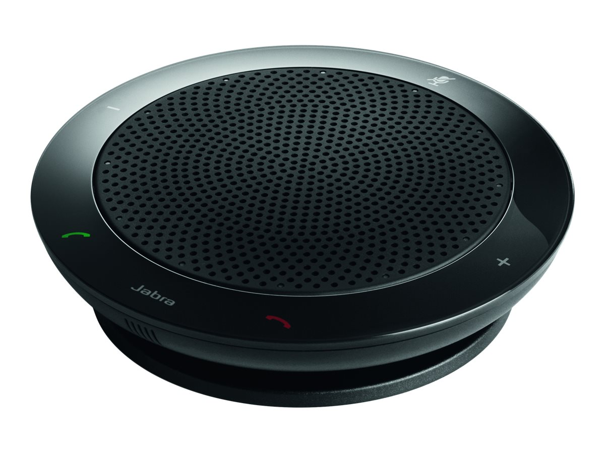 Jabra SPEAK 410 MS - VoIP desktop speakerphone