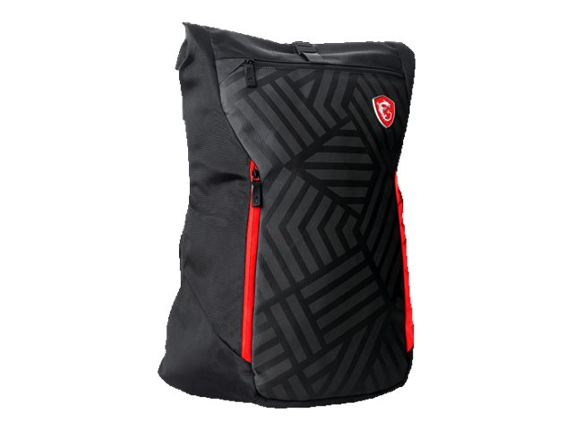 MSI Mystic Knight Backpack notebook carrying backpack