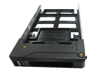 QNAP storage device tray