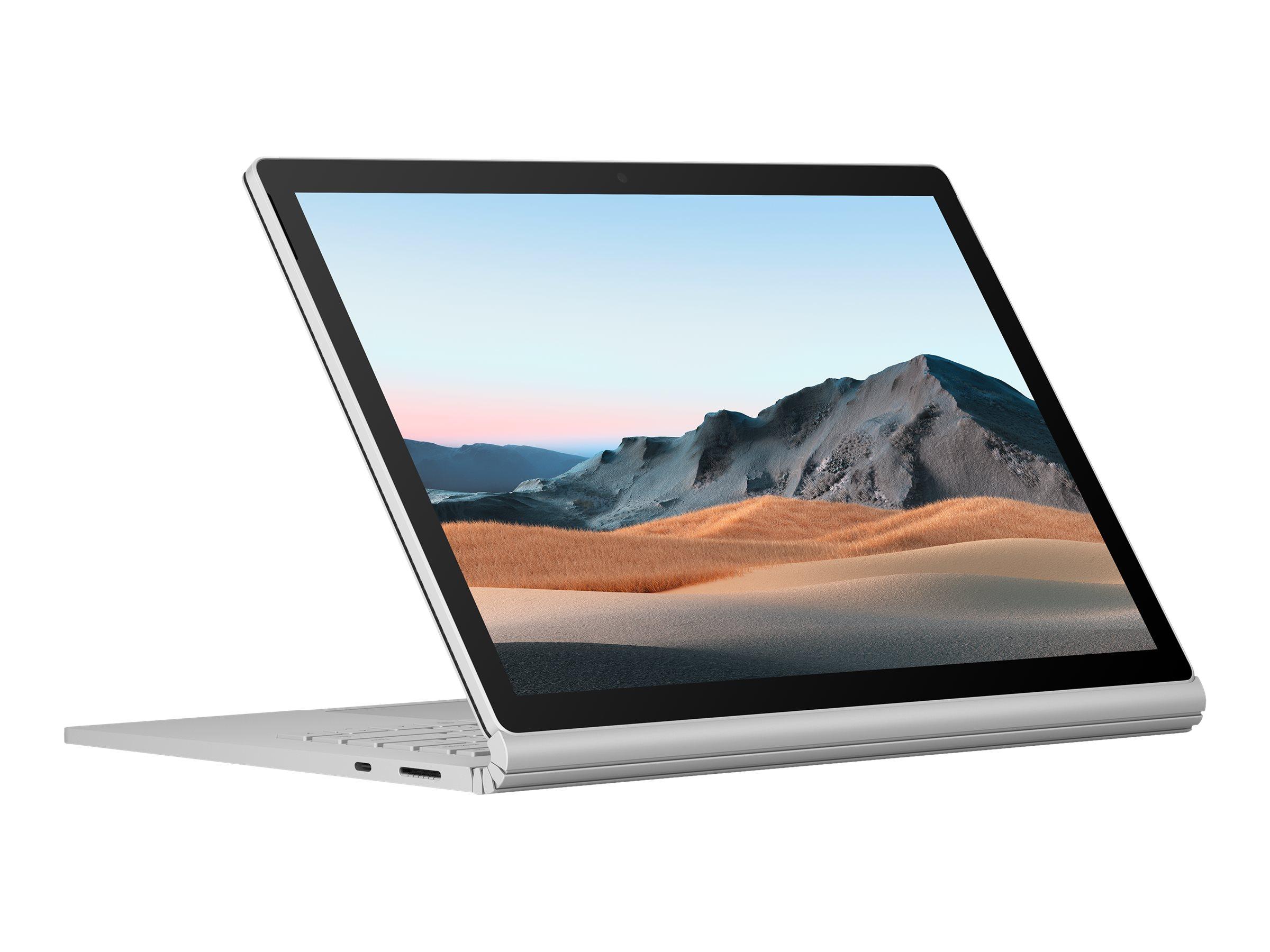 Microsoft Surface Book 3 - 13.5