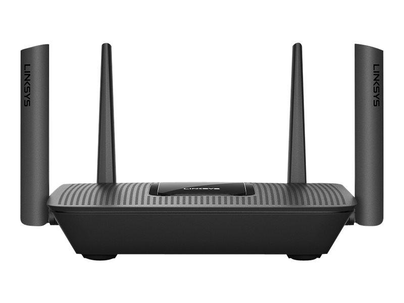 Linksys MR8300 - wireless router - 802.11a/b/g/n/ac - desktop..