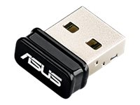 ASUS USB-AC53 Nano - network adapter - USB 2.0