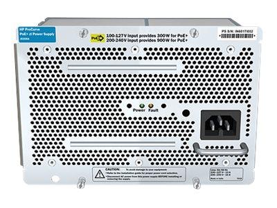 HPE Aruba AP-AC2-48C - power adapter - 50 Watt
