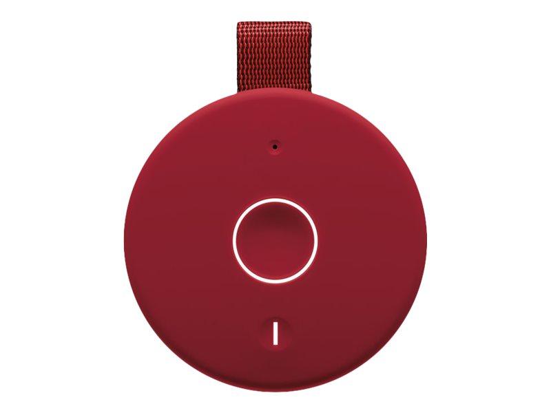 Ultimate Ears MEGABOOM 3 - speaker - for portable use - wireless
