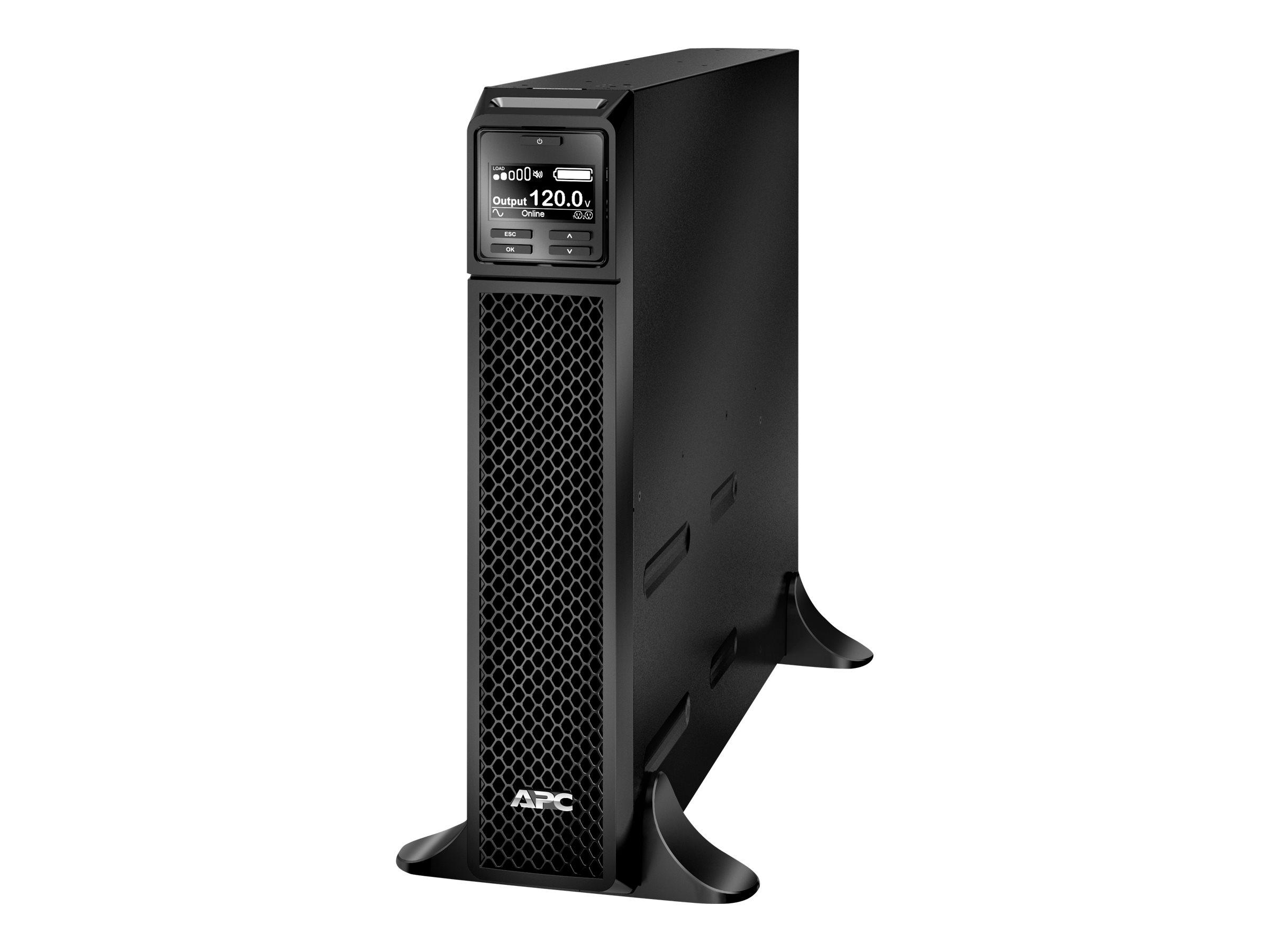 APC Smart-UPS SRT 2200VA - UPS - 1800 Watt - 2200 VA