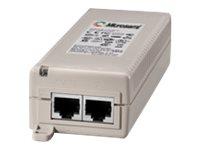 Microchip PD-3501G/AC Midspan - PoE injector - 15.4 Watt