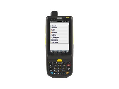 Wasp HC1 - data collection terminal - Win Embedded Handheld 6.5 - 512 MB - 3.8