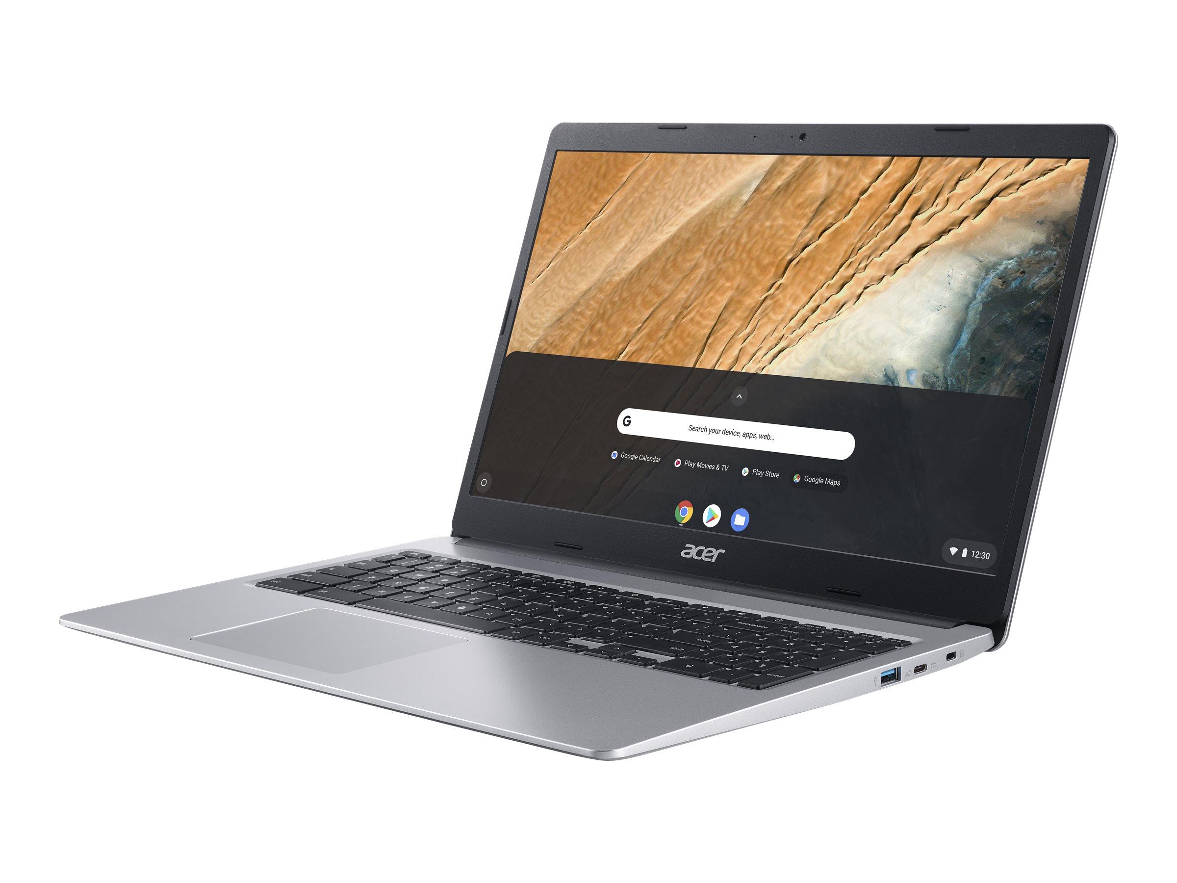 Acer Chromebook 315 CB315-3H-C5JS - 15.6
