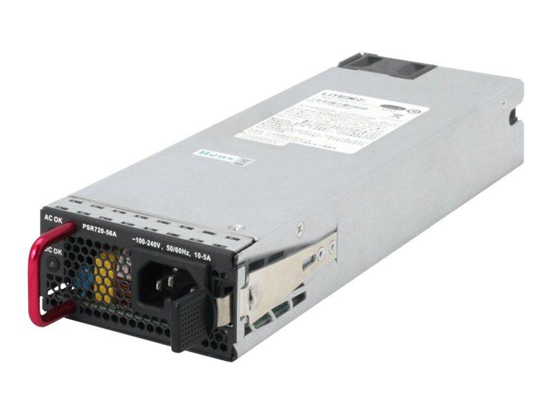 HPE X362 - power supply - hot-plug / redundant - 720 Watt