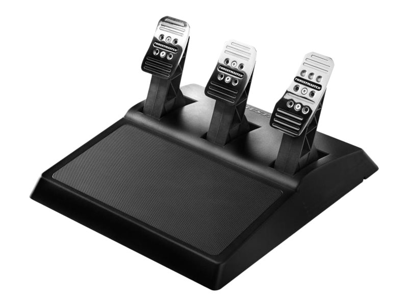 ThrustMaster TMX PRO - wheel and pedals set - wired