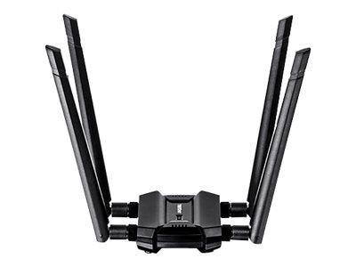TRENDnet TEW-809UB - network adapter - USB 3.0