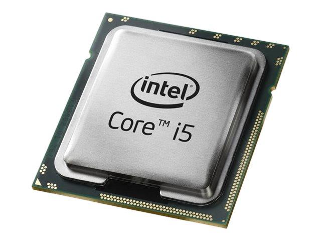 Intel Core i5 4460 / 3.2 GHz processor