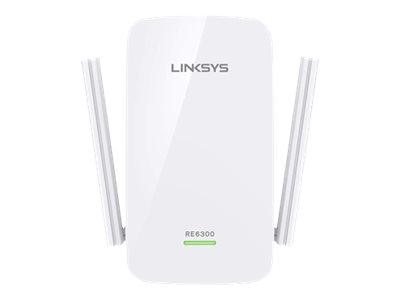 Linksys RE6300 - Wi-Fi range extender