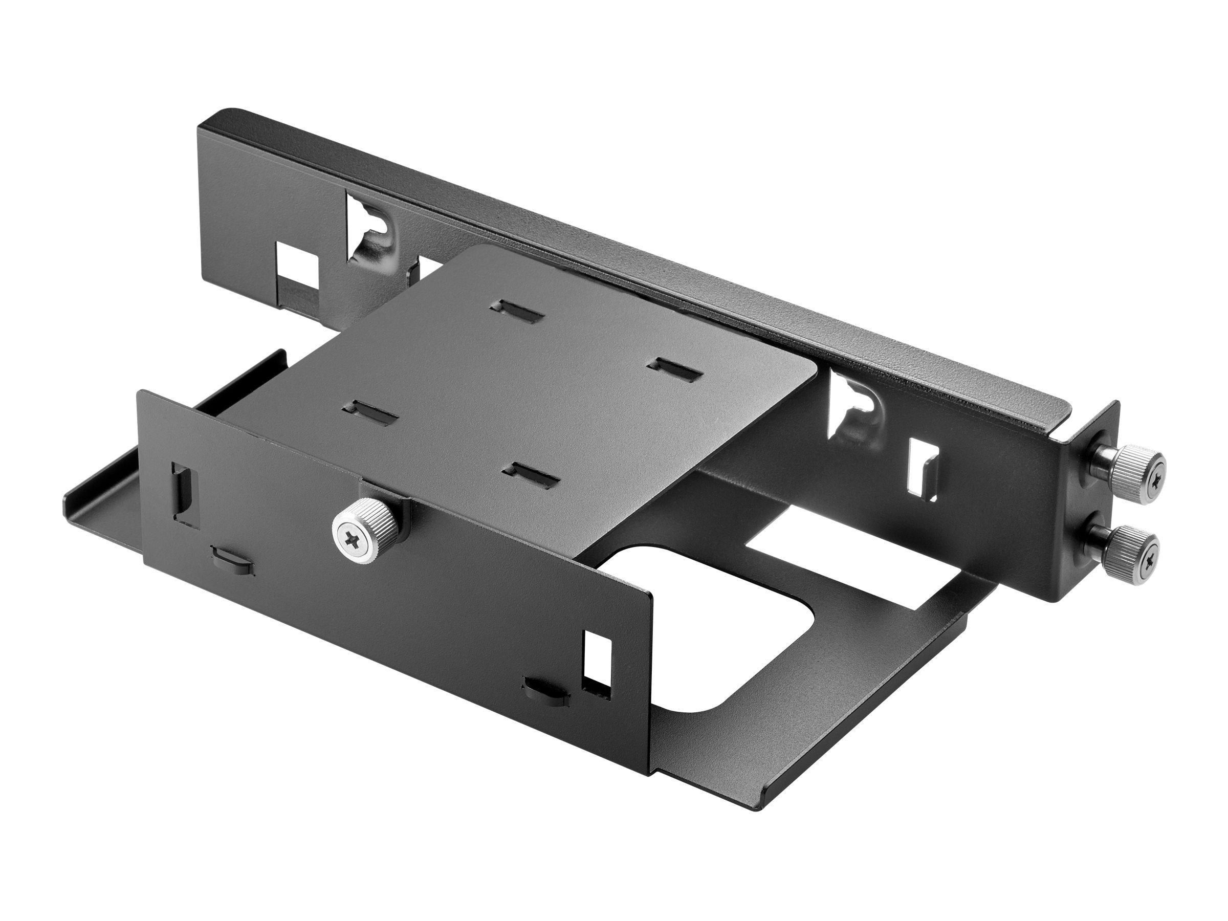 HPE Aruba 8-port Power Shelf - rack shelf