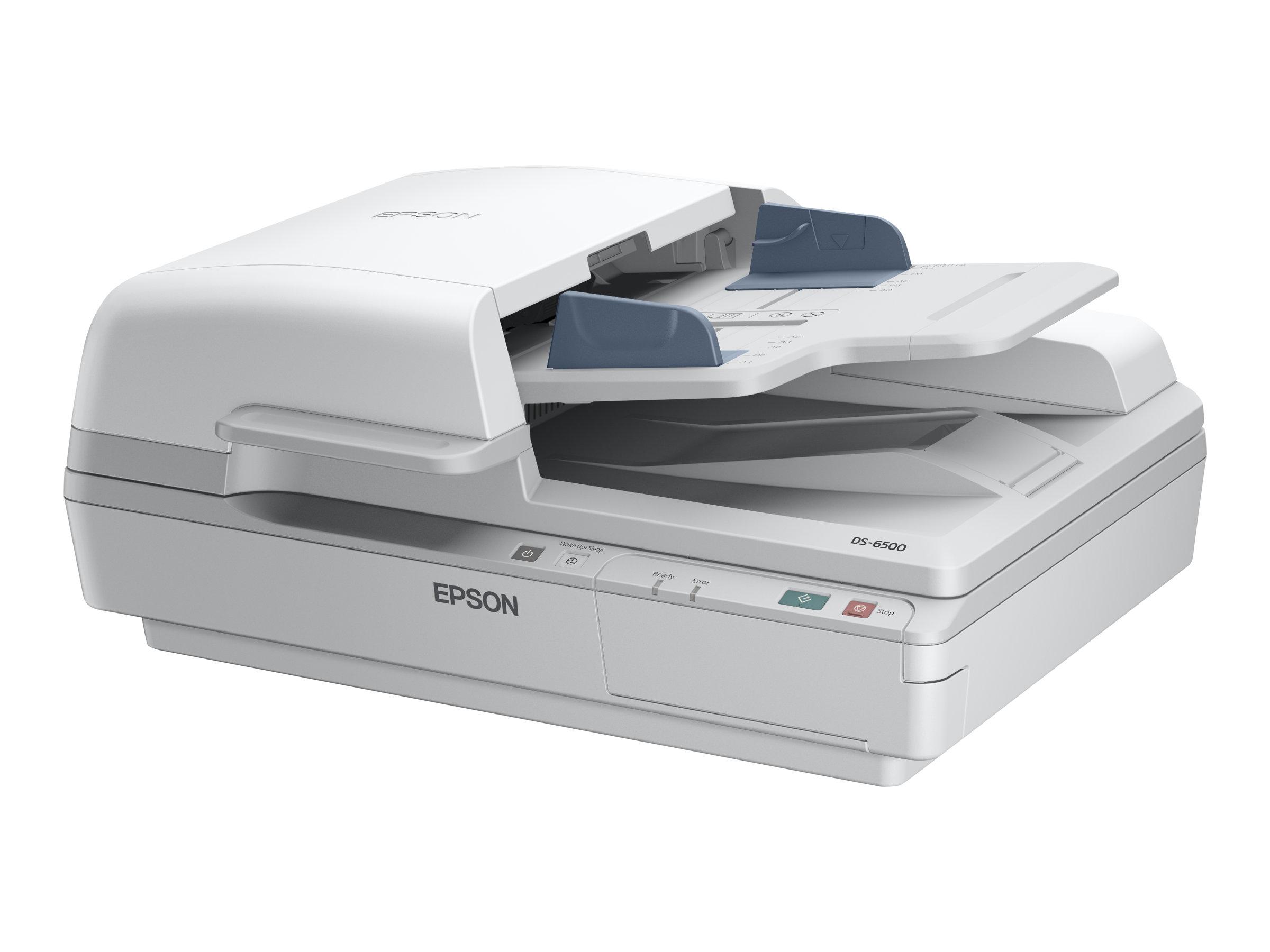 Epson WorkForce DS-7500 - document scanner - USB 2.0