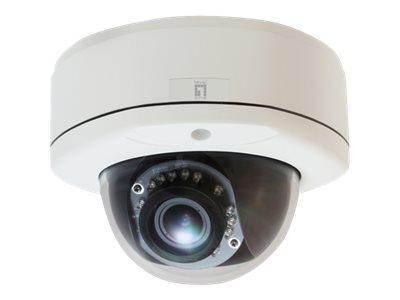 LevelOne FCS-3082 - network surveillance camera - dome