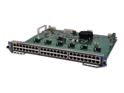 HPE SE Module - expansion module - 1000Base-T x 48