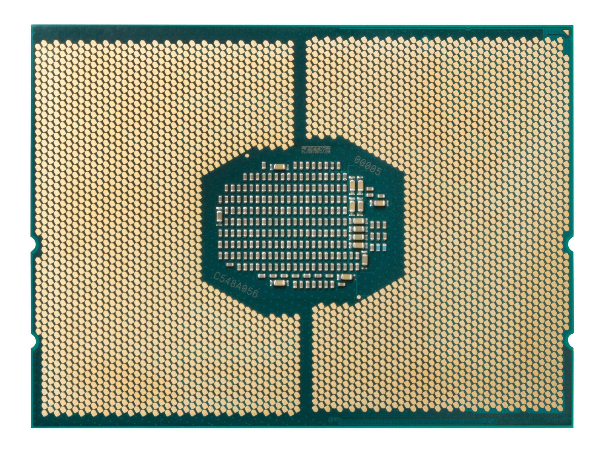 Intel Xeon Silver 4114 / 2.2 GHz processor