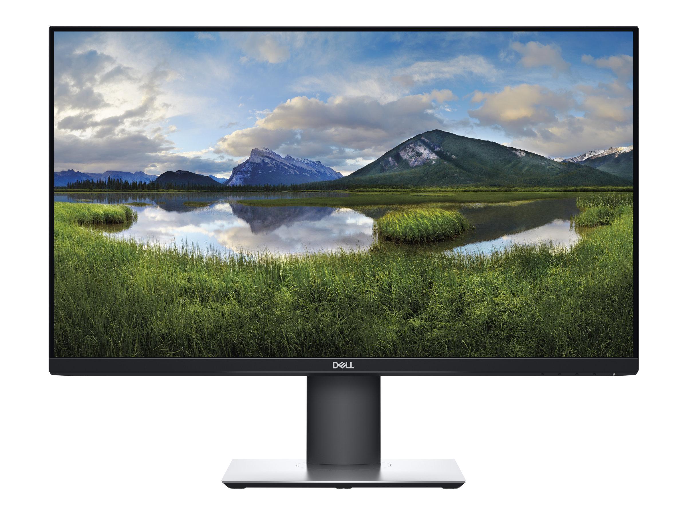 Dell P2719H - LED monitor - Full HD (1080p) - 27