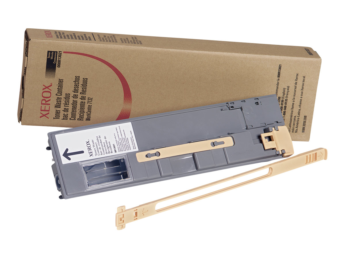 Xerox WorkCentre 7132 - waste toner collector