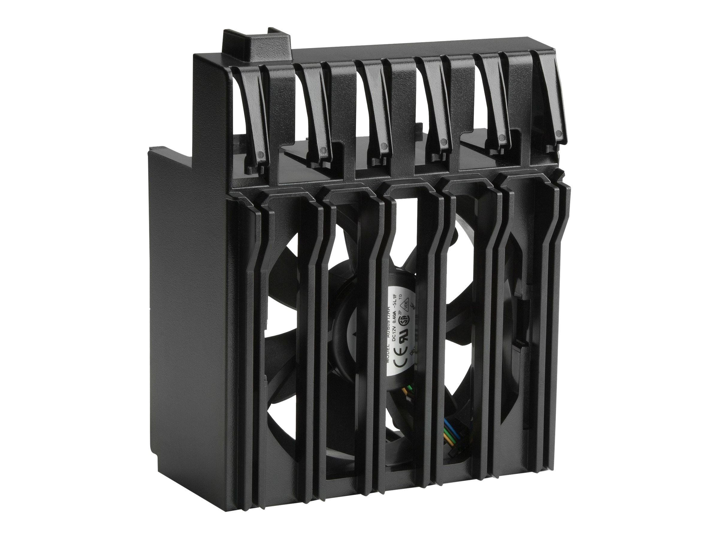 HP Fan and Front Card Guide Kit system fan kit