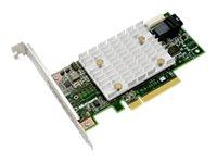 Microchip Adaptec HBA 1100 4i - storage controller - SATA 6Gb/s / SAS 12Gb/s - PCIe 3.0 x8