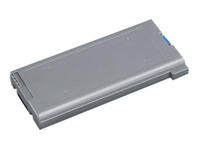 Panasonic CF-VZSU46AU - notebook battery - Li-Ion