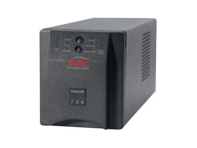 APC Smart-UPS 750 - UPS - 500 Watt - 750 VA