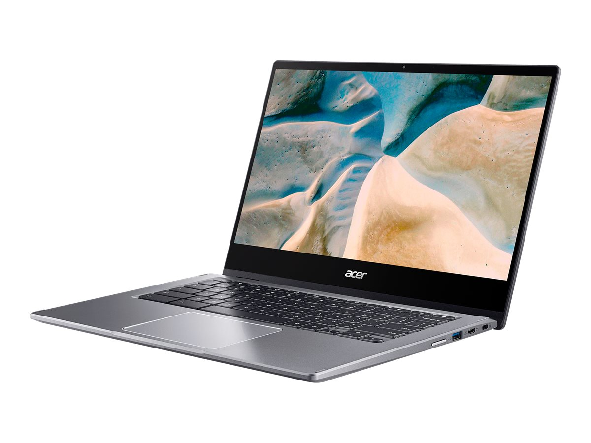 Acer Chromebook Spin 514 CP514-1WH-R1H8 - 14