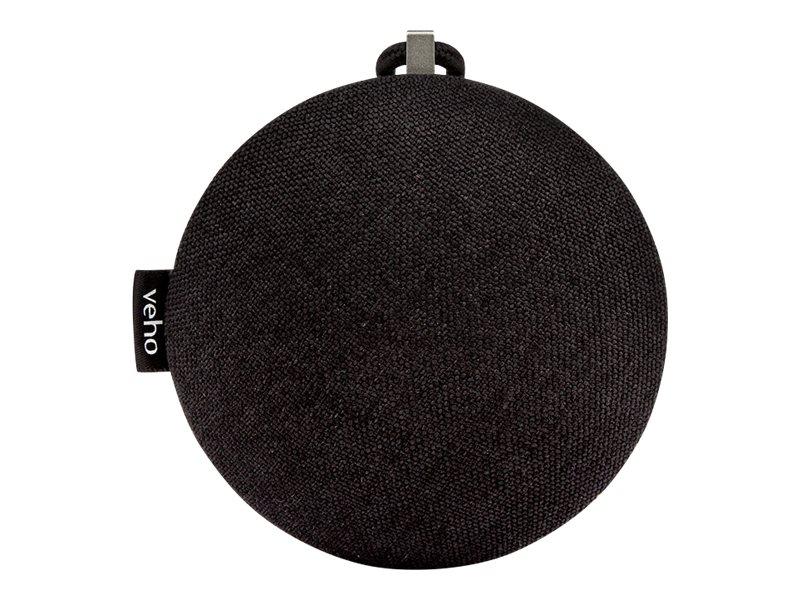 Veho MZ-1 - speaker - for portable use - wireless