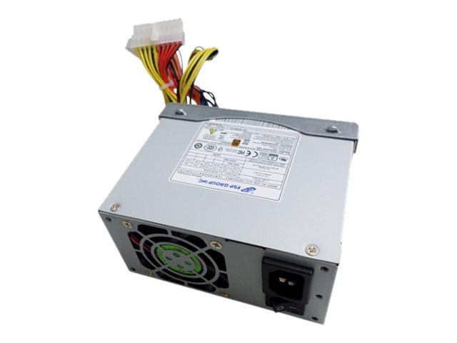 QNAP PWR-PSU-250W-FS01 - power supply - 250 Watt