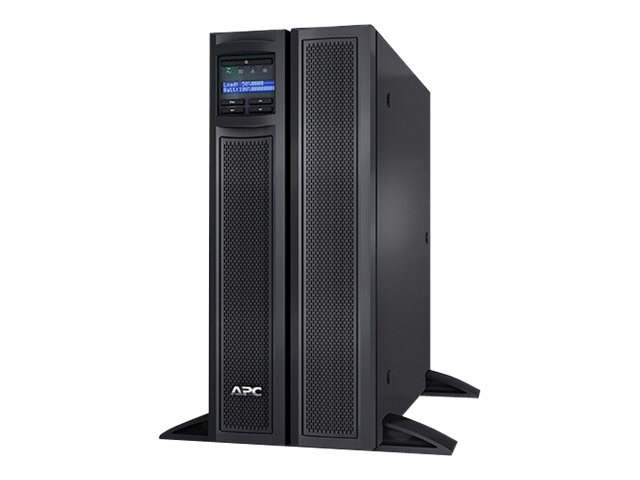 APC Smart-UPS X SMX2KRMLVNCUS - UPS - 1.8 kW - 1920 VA