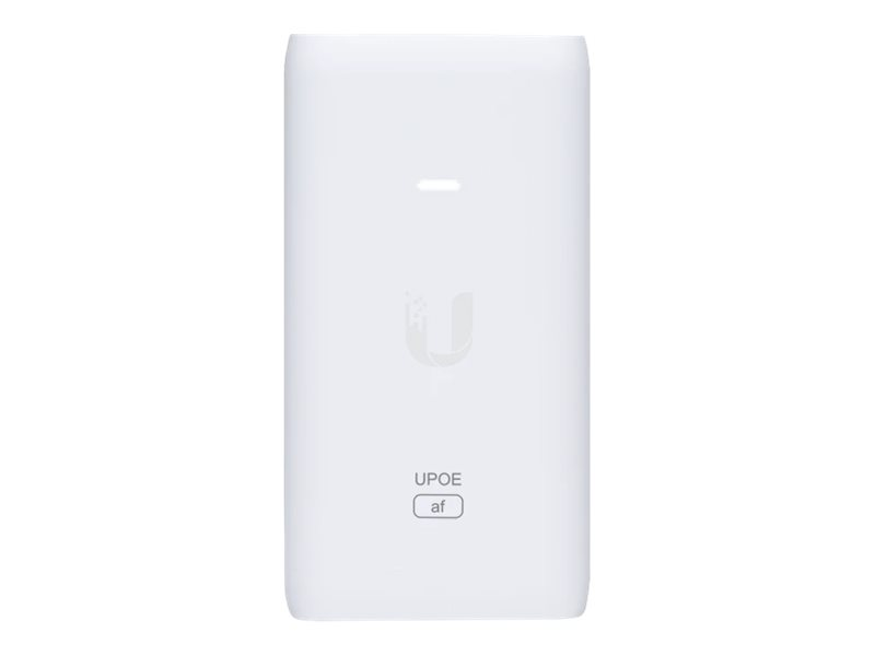 Ubiquiti Networks U-POE-AF - PoE injector