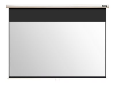 Acer M90-W01MG - projection screen - 90