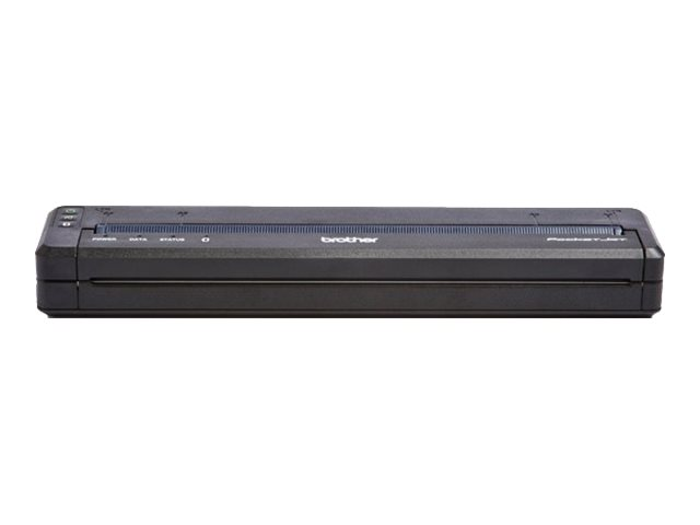 Brother PocketJet PJ-762 - printer - B/W - direct thermal