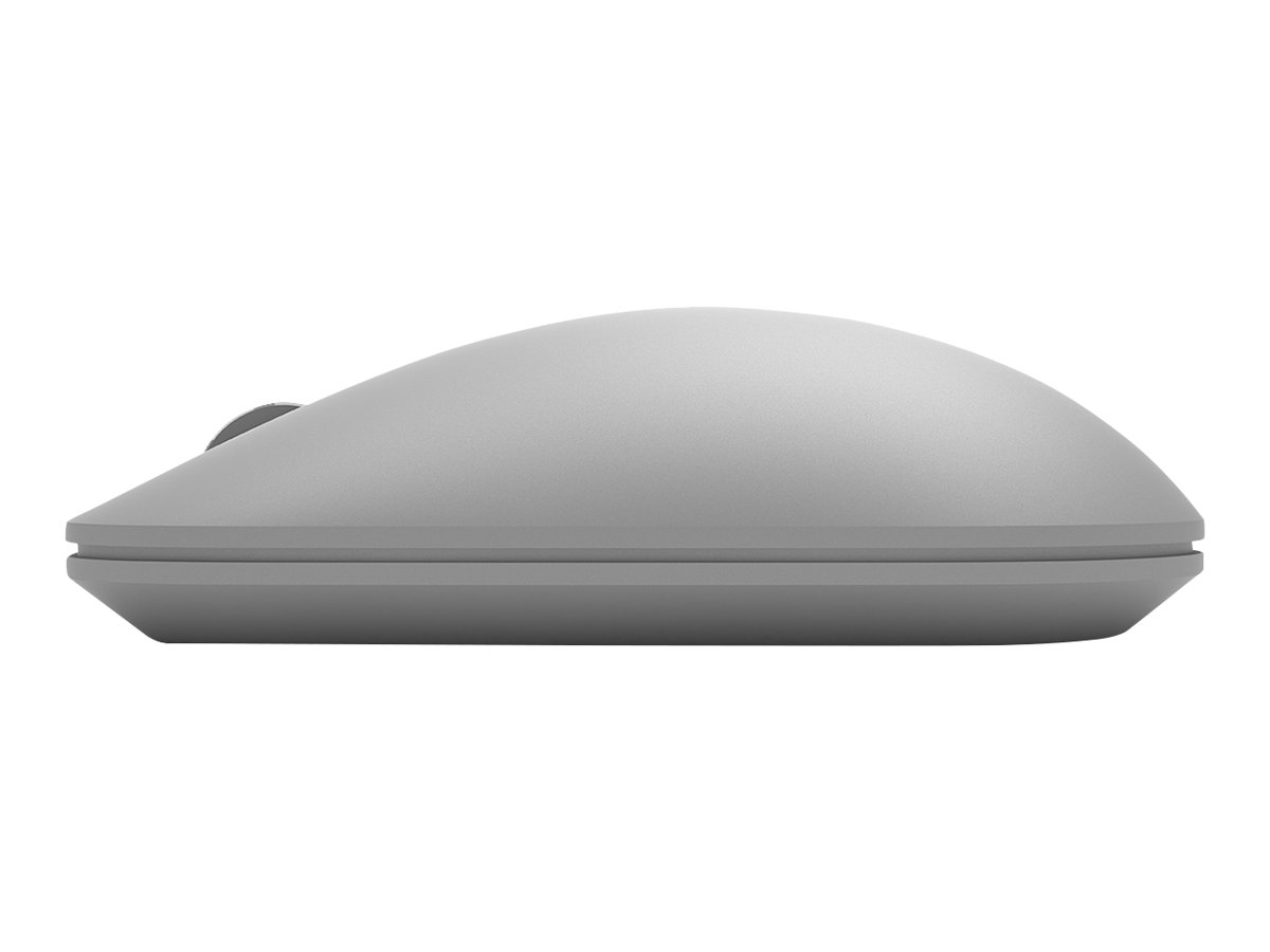 Microsoft Surface Mouse - mouse - Bluetooth 4.0 - gray