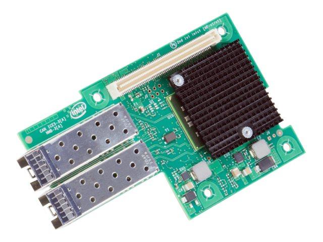 Intel Ethernet Server Adapter X520-DA2 - network adapter - PCIe 2.0 x8