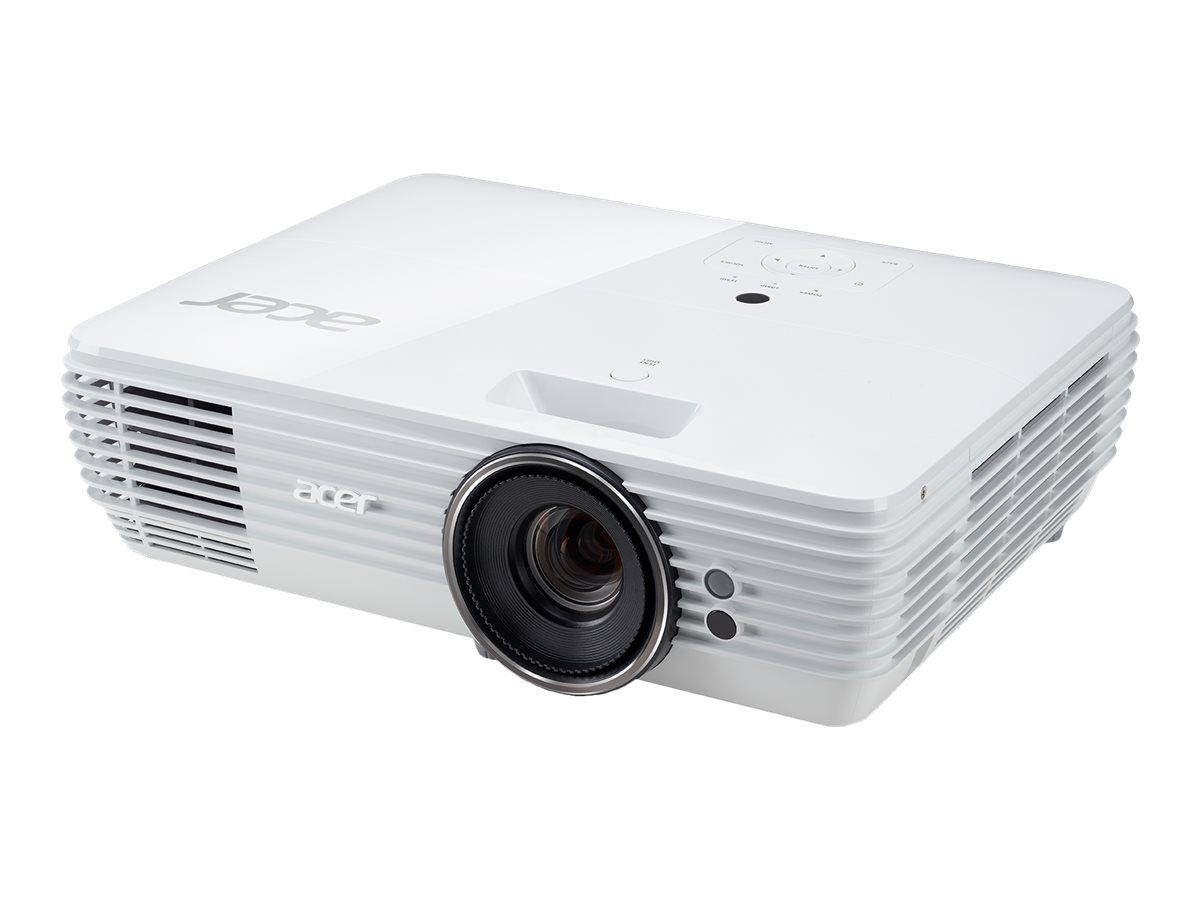 Acer H7850 - DLP projector